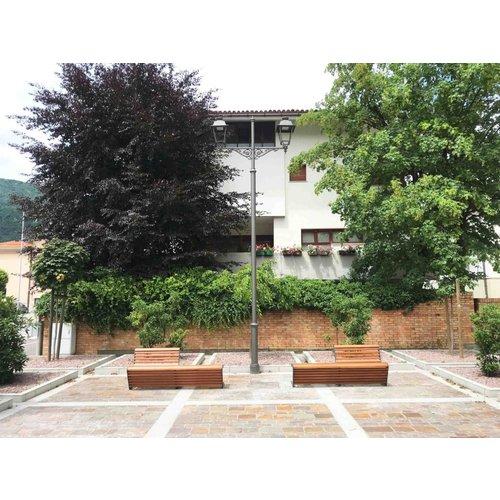 Olest-The Italian Lab Parkbank Woody 50/50