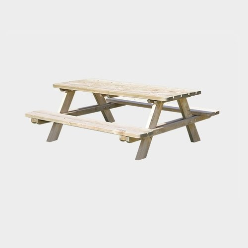 Olest-Novatilu Picknicktafel M2