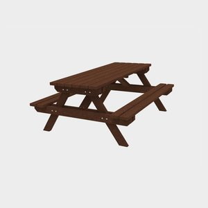 Olest-Novatilu Picknicktafel M2 ECO