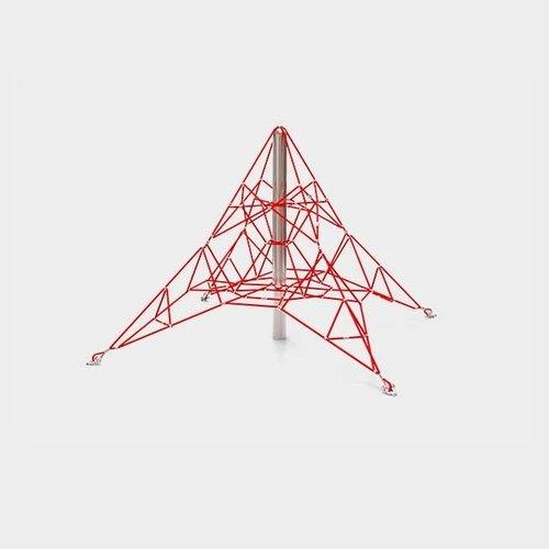 Olest-Novatilu Klimnet Speeltoestel Piramid2 PRI2