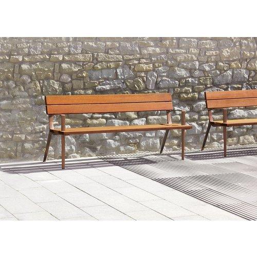 Olest-Novatilu Parkbank Oslo Chair
