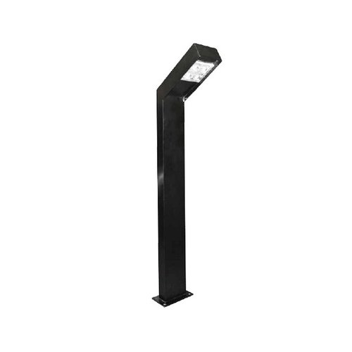 Olest-Eulux Sitara 30W, 4980 lumen, 2700, 3000 of 4000K, 700mm, in zwart, lichtgrijs of antraciet