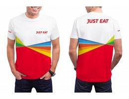 Correx Box e T-Shirt colorata
