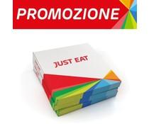 Scatole Pizza - 400 pz KBSAKB/343/E  (Sped. Incl.)