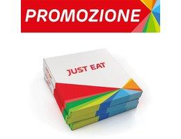 Scatole Pizza  - 1800 pz  KBSAKB/343/E  (Sped. Incl.)