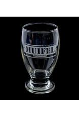 Muifel Glas Muifel tasting glass 15cl