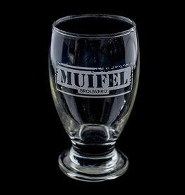 Muifel Glas Muifel proefglas