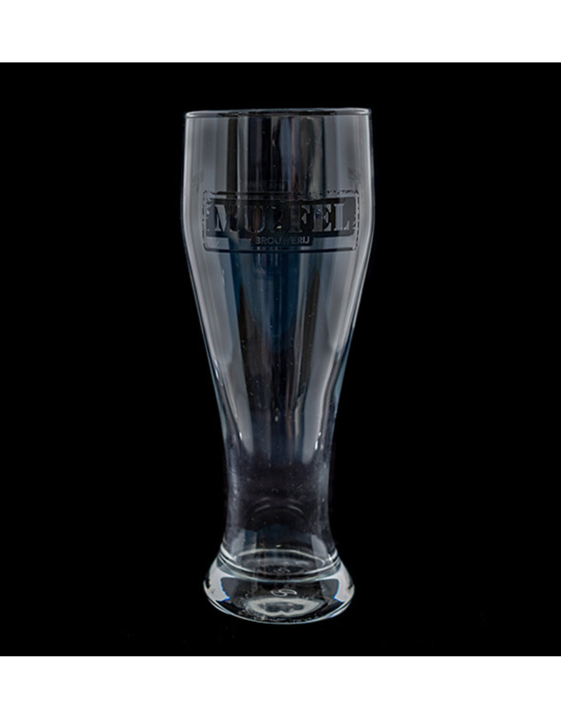 Zomerbier Weizen with Coriander Glass! 50 cl