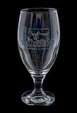 Muifel Glas The unique D'n Ossekop Glass! 30 cl