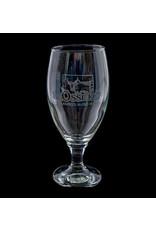 Muifel Glas Het unieke D'n Ossekop glas! 30 cl