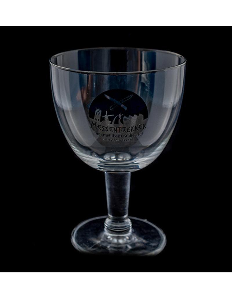 Muifel Glas The unique Messentrekker Glass! 30 cl
