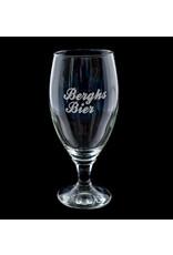 Muifel Glas The unique Berghs Beer Glass! 30 cl