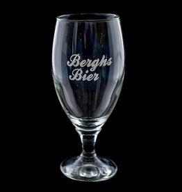 Muifel Glas Berghs Bier Glas