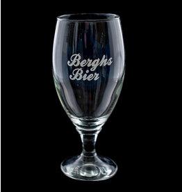 Muifel Glas Berghs Beer Glass