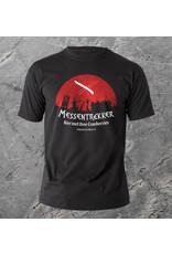 T-Shirt T-Shirt from the Messentrekker | Muifel Brewery