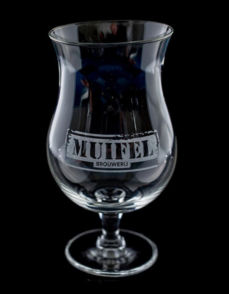 Muifel Glas Het unieke Muifel Glas! 25 cl