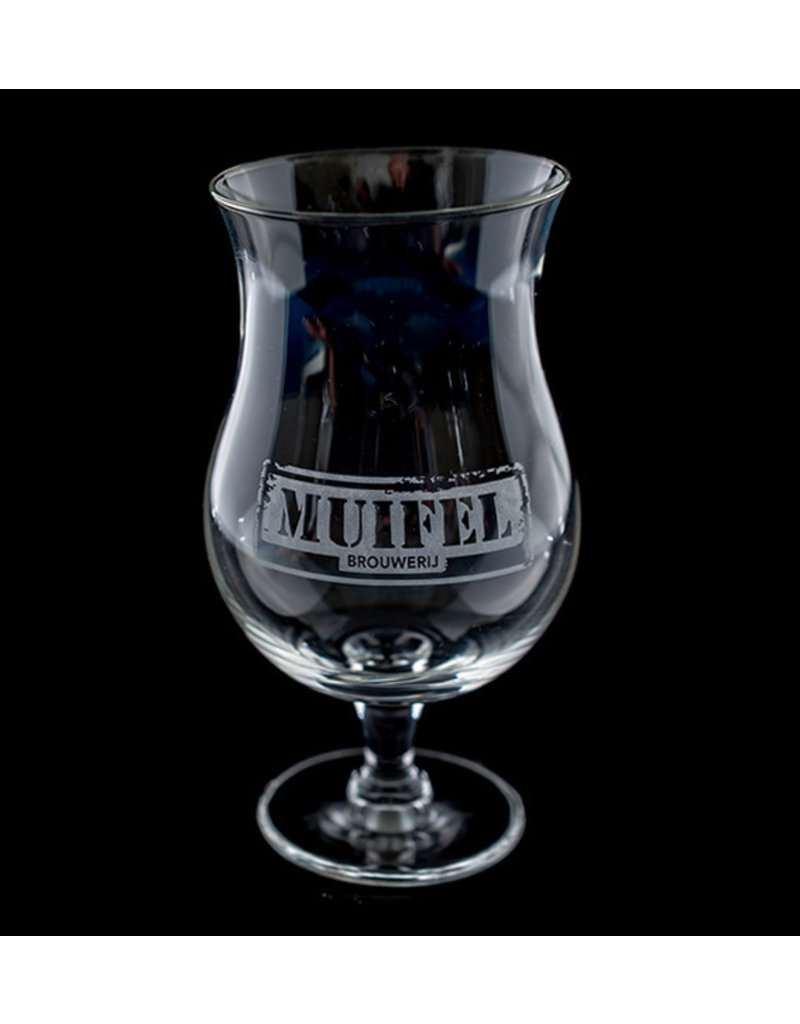 Muifel Glas The unique Muifel Glass! 25 cl