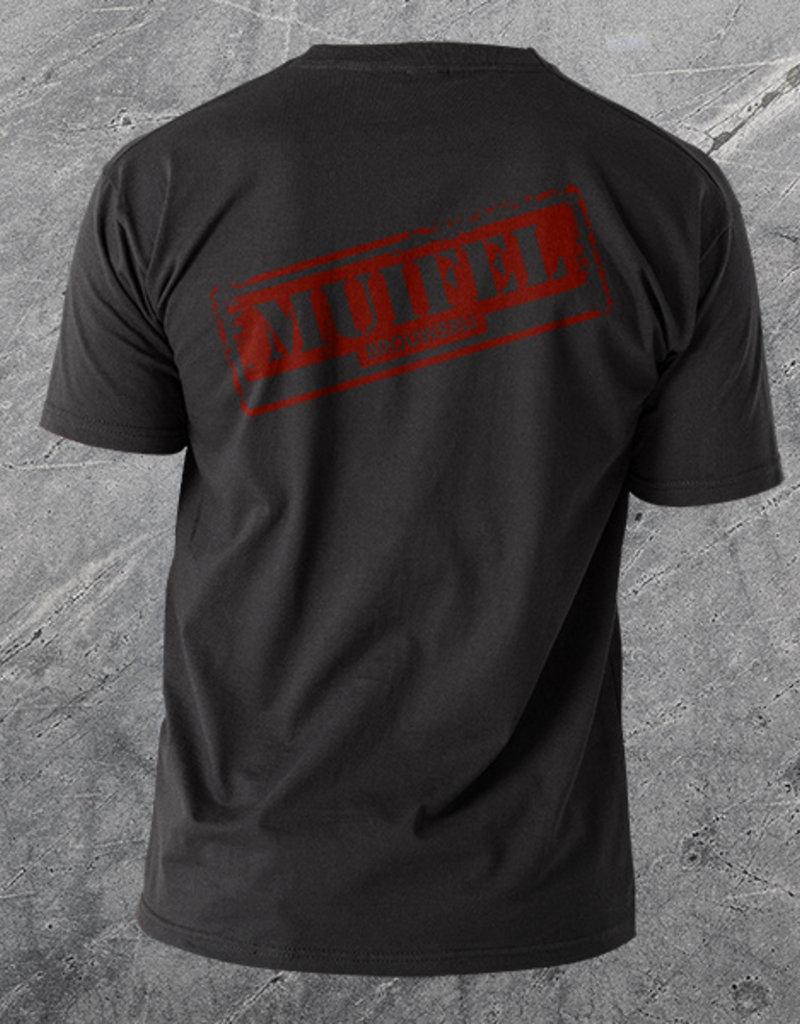 T-Shirt T-Shirt van de Muifelbrouwerij