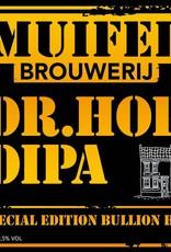 IPA Dr. Hop DIPA Bullin special