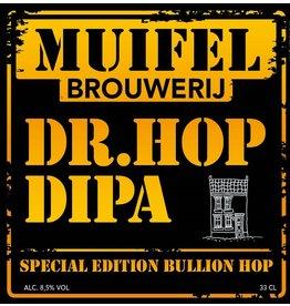 IPA Dr. Hop DIPA Bullion special