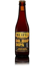 IPA Dr. Hop DIPA Brewers Gold special