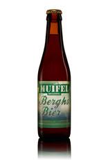 Amber Berghs Bier | Amber bier van Berghem