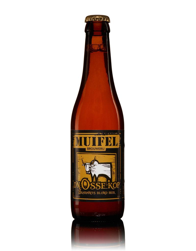 Blond D'n Ossekop | Zwaar Blond Bier