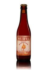 Peated Whiskeybier Beerskey | Peated Whiskybier