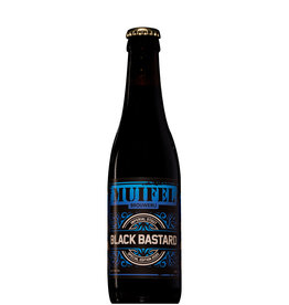 Stout Black Bastard Special Edition 2020