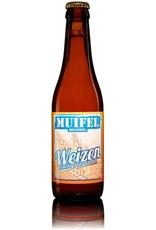 Zomerbier Weizen with Coriander | Summer beer