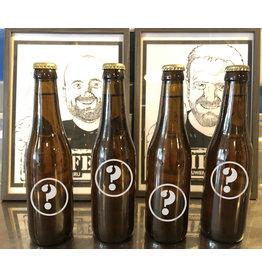 Cadeaupakket Bierpakket Proeverij 31 oktober