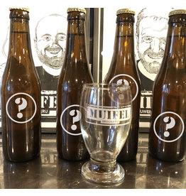 Cadeaupakket Bierpakket Proeverij met glas 31 oktober