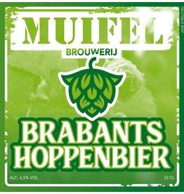 Bitterblond Brabants Hoppenbier