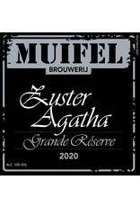 Quadrupel Zuster Agatha Grand Reserve 2020
