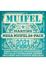 Bierpakketten Martins Mega Muifel Pakket