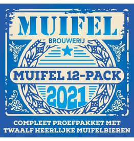 Bierpakketten Muifel 12-pack Specials - Copy