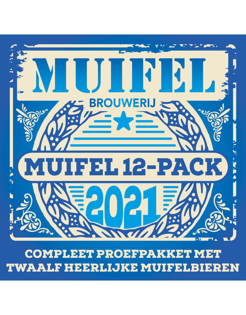Bierpakketten Muifel 12-pack Specials - Copy