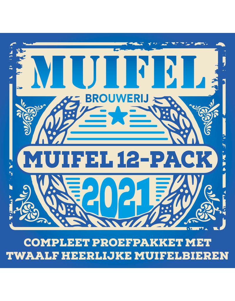 Bierpakketten Muifel 12-pack