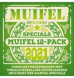 Bierpakketten Muifel 12-pack Specials