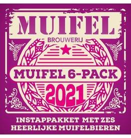 Bierpakketten Muifel 6-pack