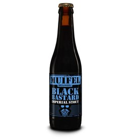 Stout Black Bastard