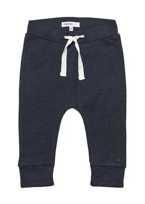 Noppies Noppies broekje jersey comfort bowie charcoal