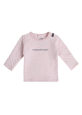 Beebielove Beebielove newborn longsleeve pink