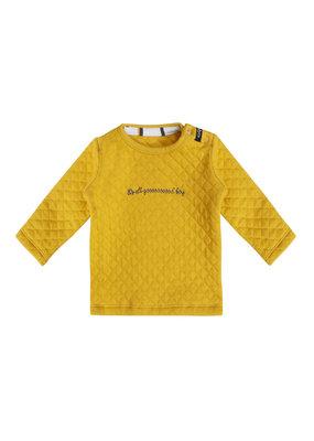 Beebielove Beebielove longsleeve yellow 10-0116