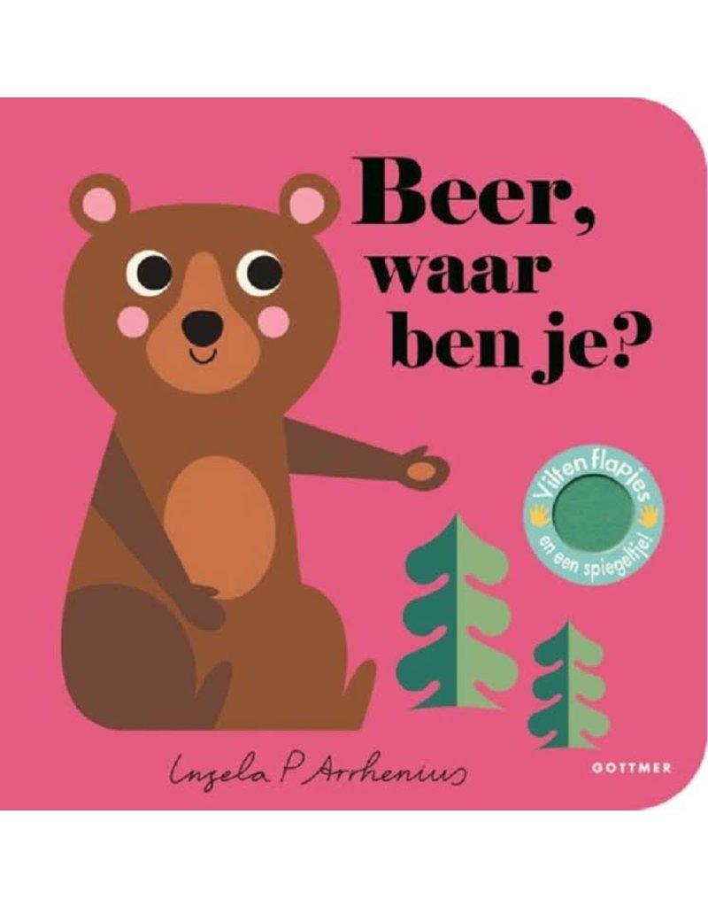 Beer. waar ben je