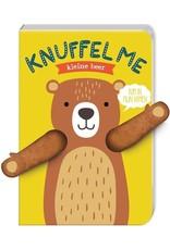 Knuffel me kleine beer