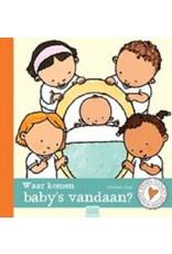 Waar komen baby's vandaan