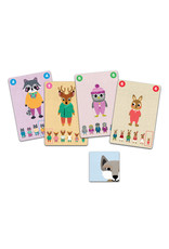 Djeco Djeco kaartspel Familou dj05103