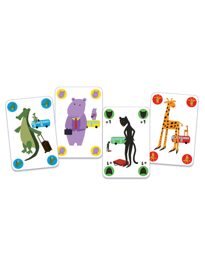 Djeco Djeco kaartspel Gorilla dj05123