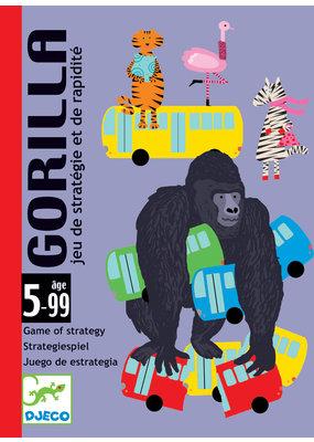 Djeco Djeco kaartspel Gorilla